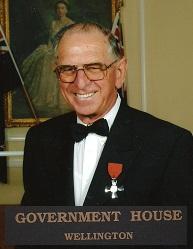 Headshot of Bill